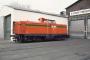"""Krupp 4371 - NIAG """"07"""" 10.1993 - Moers, NIAGRolf Alberts"""