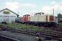 "Krupp 4371 - On Rail ""07"" 09.1993 Moers,NIAG [D] Rolf Alberts"