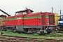 """Krupp 4371 - On Rail """"07"""" 02.05.1998 - MoersJörg van Essen"""