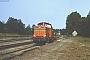 "Krupp 4371 - On Rail ""07"" 28.06.1994 - Groß OesingenRik Hartl"
