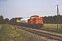 "Krupp 4371 - On Rail ""07"" 28.06.1994 Dedelstorf [D] Rik Hartl"