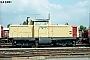 "Krupp 4371 - On Rail ""07"" 19.06.1993 - MoersDr. Günther Barths"