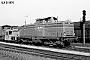 "Krupp 4371 - On Rail ""07"" 05.03.1994 Moers [I] Dr. Günther Barths"