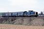 """Krupp 4372 - DB """"211 262-1"""" 15.04.1988 Buchen [D] Ingmar Weidig"""
