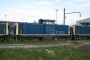 "Krupp 4372 - ŽFBH ""211 262-1"" 12.08.2006 Rajlovac,Bahnbetriebswerk [BIH] Ulrich Steuber"