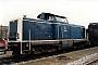 """Krupp 4373 - WTK """"V 100D-3"""" __.03.1998 Ampflwang [A] Herbert Pschill"""