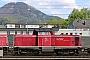 "Krupp 4373 - SLB ""V 83"" 11.05.2017 Salzburg [A] Thomas Wohlfarth"