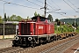 "Krupp 4373 - SLB ""V 83"" 06.05.2014 Salzburg-Süd [A] Bernhard Schindlauer"