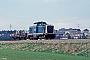 "Krupp 4374 - DB ""211 264-7"" 15.04.1988 Hardheim [D] Ingmar Weidig"