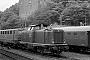 "Krupp 4377 - DB ""211 267-0"" 19.09.1983 Koblenz,Hauptbahnhof [D] Stefan Motz"