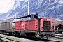 "Krupp 4380 - ÖBB ""2048 020-8"" 06.04.2002 Ebensee,Bahnhof [A] Wolfgang Lahnsteiner"