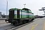 """Krupp 4381 - Wincanton """"41"""" 02.04.2010 - MannheimErnst Lauer"""