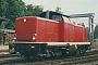"""Krupp 4381 - LSB """"Am 847 956-0"""" Sommer1995 ZürichSeebach,Bahnhof [CH] Beat Jost"""