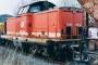 Krupp 4382 - On Rail 30.03.2003 MitryCompans [F] Jens Bieber