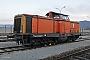 "Krupp 4382 - Railmat ""99 87 9 182 511-5"" 25.02.2012 Saint-Auban [F] Hartmut Finke"