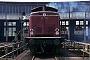 "Krupp 4382 - DB ""211 272-0"" 13.07.1985 Düren,Bahnbetriebswerk [D] Alexander Leroy"