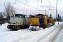 "Krupp 4383 - BOB ""V 125"" 08.02.2006 - Holzkirchen, BahnhofMatthias Pichler"