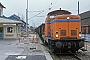 """Krupp 4383 - WEG """"V 125"""" 19.03.2001 - FichtenbergStefan Motz"""