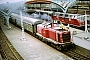 "MaK 1000024 - DB ""211 005-4"" 16.06.1980 - Oldenburg, HauptbahnhofUlrich Hinrichsmeyer"