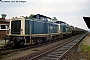 "MaK 1000031 - DB ""211 013-8"" 13.07.1988 Sulingen,Bahnhof [D] Norbert Schmitz"