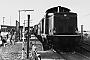 "MaK 1000036 - DB ""211 018-7"" 17.07.1982 Harle,Bahnhof [D] Dietrich Bothe"