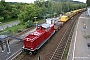 """MaK 1000037 - ELV """"211 019-5"""" 13.09.2010 Vienenburg,Bahnhof [D] Andreas Theimer"""
