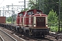 "MaK 1000042 - EVB ""410 04"" 22.07.2008 - Hamburg-Harburg, BahnhofMarvin Fries"