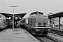 "MaK 1000043 - DB ""211 025-2"" 18.07.1981 Limburg(Lahn),Bahnhof [D] Helge Deutgen"