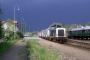 "MaK 1000068 - DB ""211 050-0"" 08.05.1990 Ebermannstadt,Bahnhof [D] Archiv Ingmar Weidig"