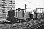 "MaK 1000071 - DB ""211 053-4"" 04.1974 Enschede [NL] Archiv Ben Wiskerke"