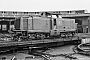 "MaK 1000072 - DB ""211 054-2"" 20.07.1969 - Hamburg-Altona, BahnbetriebswerkHelmut Philipp"
