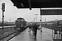 """MaK 1000080 - DB """"211 062-5"""" 11.07.1980 Hof,Hauptbahnhof [D] Christoph Beyer"""