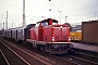"MaK 1000084 - DB ""211 066-6"" 06.10.1989 - Oberhausen, HauptbahnhofGerd Hahn"
