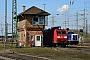 "MaK 1000092 - EFG ""211.074"" 26.03.2021 - Mannheim, Rangierbahnhof, Gruppe DHarald Belz"