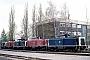 "MaK 1000093 - DB ""211 075-7"" 12.04.1990 - RosenheimWerner Brutzer"
