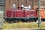 "MaK 1000097 - HEF ""V 100 1000"" 23.08.2014 Gotha,RailsystemsRP [D] Mario Hasch"