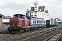 "MaK 1000100 - DB ""211 082-3"" 25.09.1987 - Landau (Pfalz), HauptbahnhofIngmar Weidig"