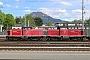 "MaK 1000102 - SLB ""V 84"" 11.05.2017 Salzburg [A] Thomas Wohlfarth"