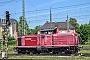 """MaK 1000102 - SLB """"V 84"""" 24.05.2019 Freilassing [D] Michael Kuschke"""