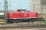 """MaK 1000110 - DB """"211 092-2"""" 01.05.1987 Aalen [D] Werner Peterlick"""