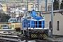 """MaK 1000112 - ThyssenKrupp """"LD 13"""" 19.02.2016 - TerniMarcello"""