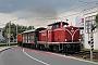 """MaK 1000117 - S-Rail """"V100.54"""" 05.07.2013 - Salzburg-ItzlingBernhard Schindlauer"""