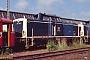 "MaK 1000121 - DB AG ""211 103-7"" 07.07.1996 - Lich, BahnhofAxel Schaer"