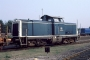 MaK 1000123 - On Rail __.08.1990 - Moers, NIAG KreisbahnhofRolf Alberts