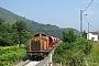"MaK 1000131 - COLAS RAIL ""99 87 9 182 544-6"" 01.07.2015 - Bidarray-Pont NobliaMartin Weidig"