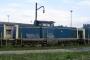 """MaK 1000133 - ŽFBH """"212 003-8"""" 12.08.2006 Rajlovac,Bahnbetriebswerk [BIH] Ulrich Steuber"""