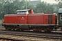 """MaK 1000135 - DB """"212 005-3"""" 06.09.1975 Holzminden [D] Helmut Philipp"""