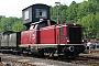 "MaK 1000137 - DGEG ""212 007-9"" 28.04.2007 - Bochum-Dahlhausen, EisenbahnmuseumDietrich Bothe"