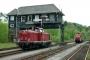 """MaK 1000137 - DGEG """"212 007-9"""" 20.05.2005 - Brügge, BahnhofJens Grünebaum"""