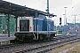 """MaK 1000138 - DB """"212 008-7"""" 10.05.1987 - LehrteIngmar Weidig"""